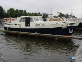 Davidson 1200 GSAK