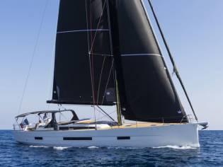 Dufour Yachts Dufour 61