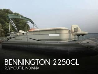 Bennington 2250GE