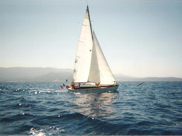 en Port de plaisance Tino Rossi  Voiliers doccasion 69695  iNautia