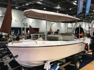 Motor Yacht Dolfor 500 ECO