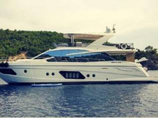 ABOLUTE YACHT ABSOLUTE 72