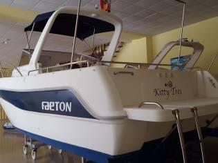 Faeton 730