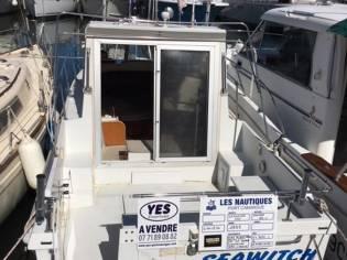 Eider Marine Sea Rover 6.40