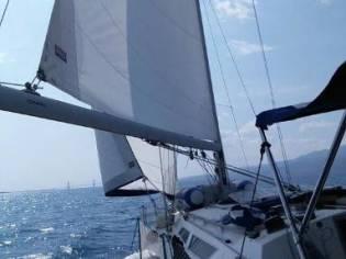 Jeanneau Sun Odyssey 37.1 / VAT paid