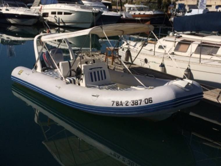 zodiac medline 2 serie z14 en port bal u00eds