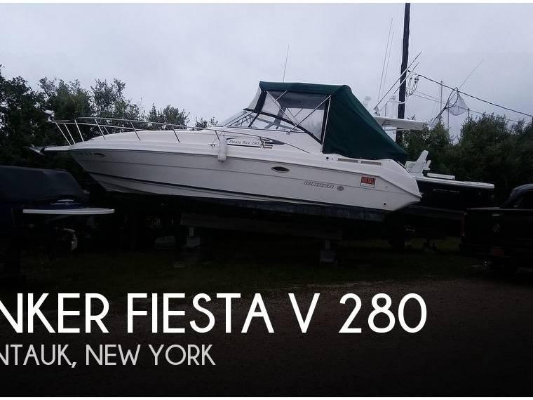 280 Fiesta Vee