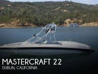 Mastercraft Maristar 230