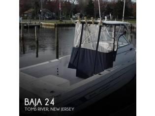 Baja 24
