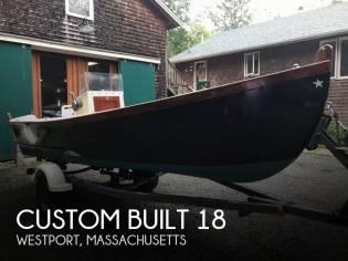 Custom Built 18 CC