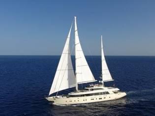 Custom Yildizlar - Aresteas Yachting