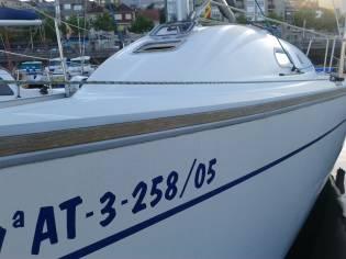 Astraea 265 Sprinter