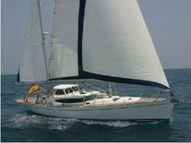 North Wind 58 Ketch