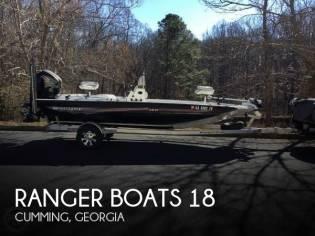 Ranger Boats RB 190