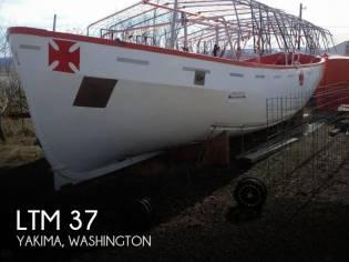 LTM Lane Marine Technology 37