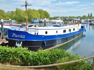 Piper 60' Dutch Barge
