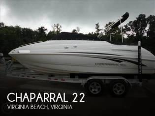 Chaparral 22