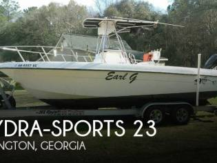 Hydra-Sports 230 Seahorse