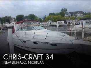 Chris-Craft 272 Crowne
