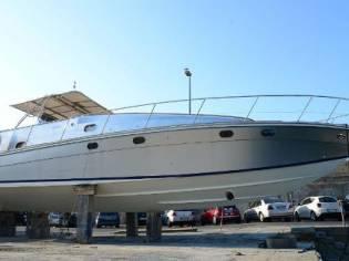Monte Carlo Yachts Montecarlo 55 Don Aronow