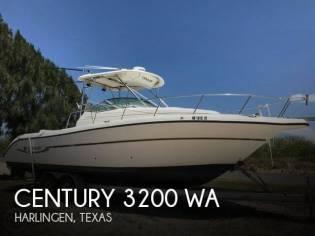 Century 3200 WA