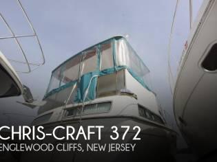 Chris-Craft Catalina 372