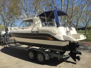 Bella Boats 652