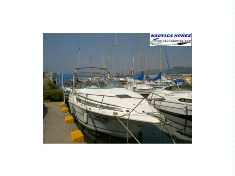 Cruisers 2670 rogue en g rone bateaux moteur d for 2670 5