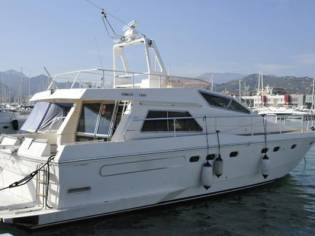 Ferretti Yachts 46/49 Altura