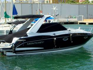 Monterrey 275 CR