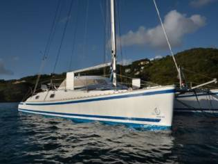 Outremer 40/43 Atelier