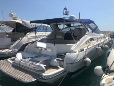 Rio Yachts 47