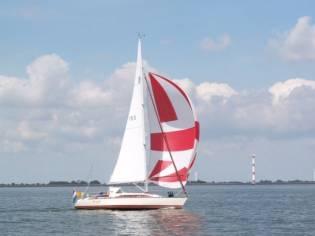X-yachts X-102