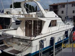 Marine Project PRINCESS 35