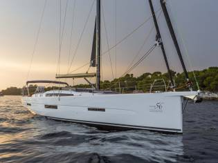 DUFOUR YACHTS 56 EXCLUSIVE