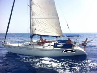 Elan Marine 33