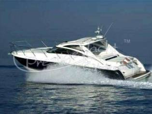 Princess Yachts V 48