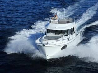 Beneteau Swift Trawler 30