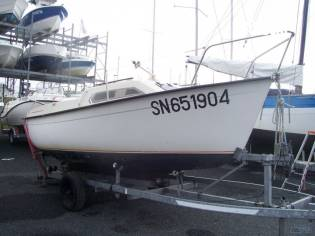 Beneteau California 550
