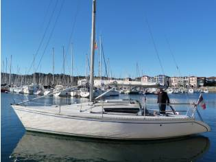 Gibert Marine / Gib Sea 90