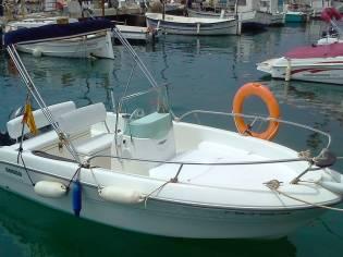 Sessa Marine Key Largo 17