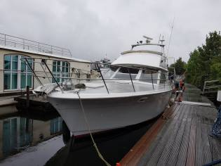 Andere Ami Offshore Fly Speedboot