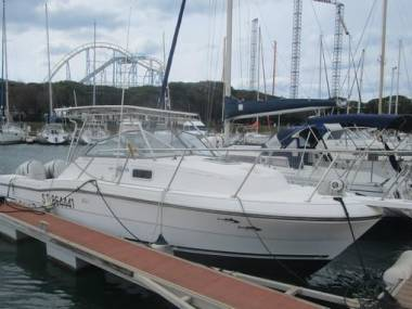 Marine Projects robalo 2660