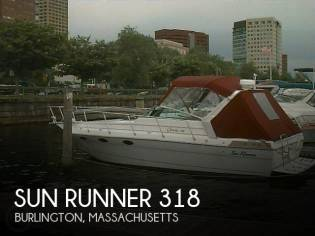 Sun Runner Classic 318