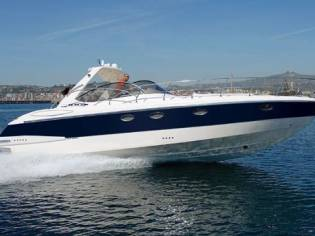 Mano Marine 38.50 Sport