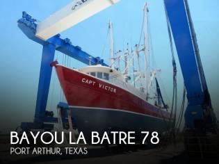 Bayou La Batre 78