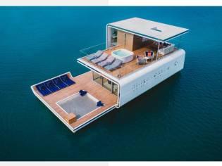 Puccini HouseBoats