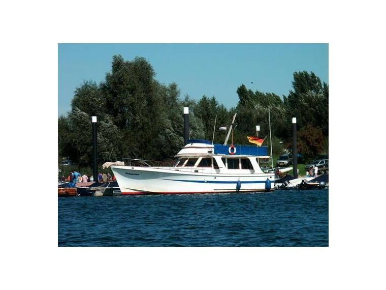 ocean 45 en allemagne bateaux moteur d 39 occasion 52974 inautia. Black Bedroom Furniture Sets. Home Design Ideas