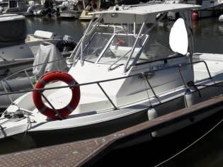 Aquamar Bahia 21 Cruiser WA