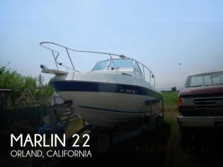 Marlin 220 SL Chinook